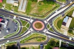 GDOT-Roundabout