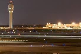 Hartsfield Jackson International Airport