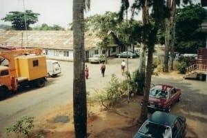 Nigeria Roadway & Civil Construction Project