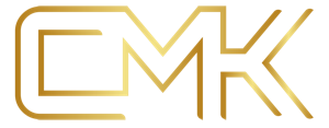 CMK Contracting Logo